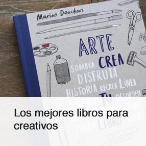 Libros para creativos