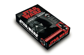"Pack ""Construye tu propio Darth Vader"""