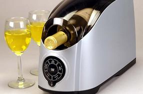 Cooper Cooler: el enfriador de bebidas ultra rápido