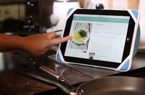 iLounge: el cojín soporte para tablets