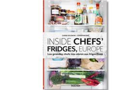 """""""Inside Chef's Fridges"""": los grandes chefs nos abren sus frigoríficos"""