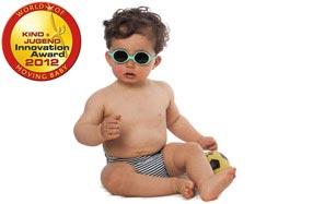 Pañal de baño y natación para bebés Hamac