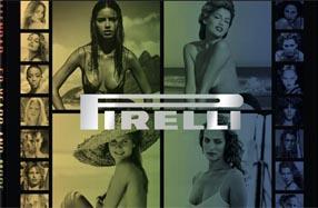 """Libro """"El calendario Pirelli. 50 años y mucho más"""""""