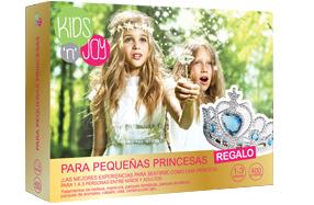 Baby'n'Joy:  Experiencias para pequeñas princesas