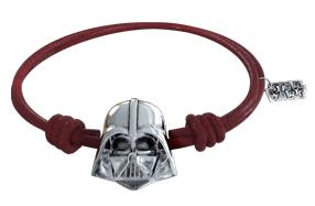 Pulseras para fans de Star Wars: Darth Vader