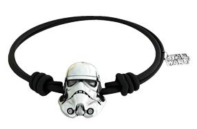 Pulseras para fans de Star Wars: Stormtrooper