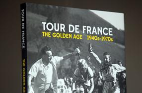"""Libro """"Tour de Francia: la edad de oro"""""""