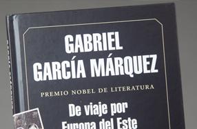 """""""De viaje por Europa del Este"""" de Gabriel García Márquez"""