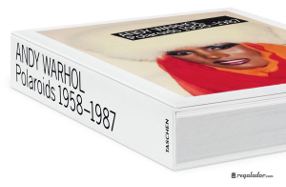 """Andy Warhol"": instantáneas desde 1950 a 1987"