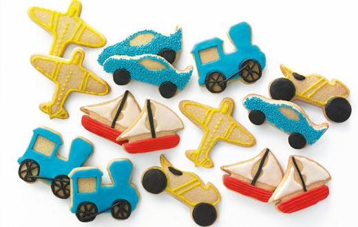 galletas-genjibre