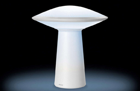 Phoenix: lámpara de sobremesa de Philips Hue