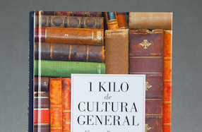 """""""1 kilo de cultura general"""": el fenómeno editorial del año"""