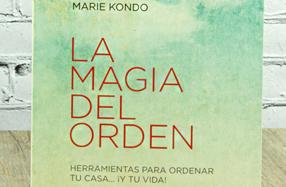 """""""La magia del orden"""": el libro para desordenados"""