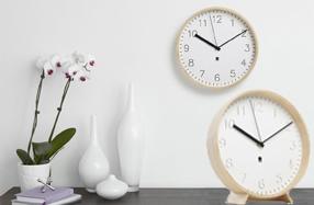 Rimwood: El reloj de mesa y de pared más versátil