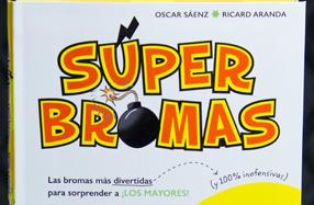 Superbromas: Las bromas más divertidas