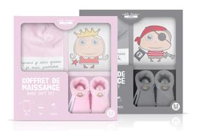 Los conjuntos para recién nacidos más originales