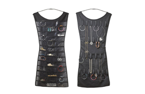 El vestido Umbra, ideal para todas tus joyas