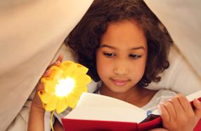 """Lámpara solar solidaria y portátil """"Little Sun"""""""
