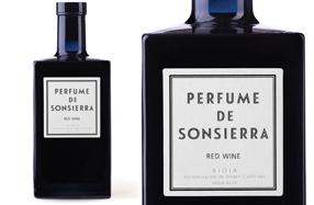 Vino Perfume de Sonsierra