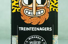 'Treinteenagers': el libro para superar la crisis de los treinta