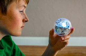 Sphero SPRK: el robot que te enseña a programar