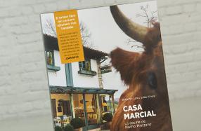 """""""Casa Marcial"""": la cocina de Nacho Manzano"""