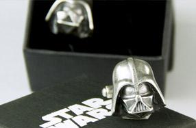 Gemelos para fans de Star Wars