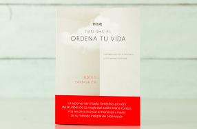 Dan-sha-ri: ordena tu vida. El libro para ordenar casa y mente