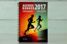 La agenda 2017 para runners