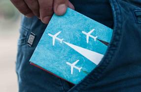 """La cartera de """"papel"""" más fina y resistente"""