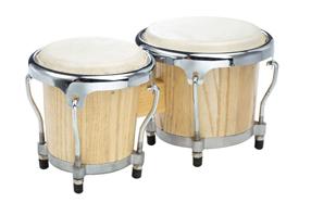 Crea tus propios bongos DIY