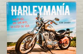 """""""Harleymanía"""": la historia de las míticas motos"""
