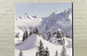 'Mountains': el impresionante libro sobre los Alpes