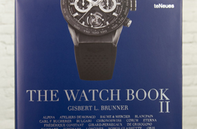 'The Watch Book': el libro imprescindible sobre relojes