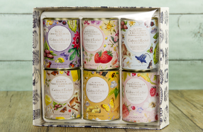 Galletas gourmet de Crabtree & Evelyn