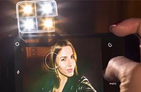 """""""iBlazr 2"""": el flash inalámbrico más potente para el móvil"""