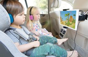 Kenu Airvue: el mejor soporte de coche para tablets