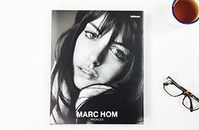 'Profiles': el libro que fotografía a las celebrities de Marc Hom