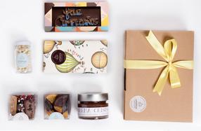 Packs de chocolate para los cumpleañeros más golosos