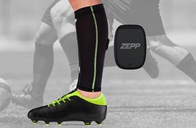 'Zepp Fútbol': el sensor que analiza tu juego