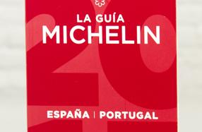 Guía Michelin de España y Portugal 2017