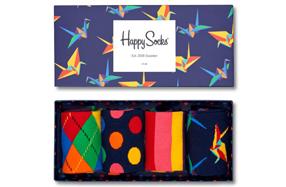 Happy Socks: calcetines de diseño para mujer