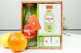 "Pack ""Smoothies: la solución antioxidante"""
