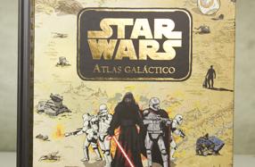 Atlas galáctico de Star Wars