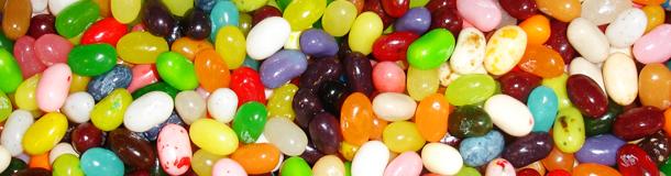 caramelos y golosinas