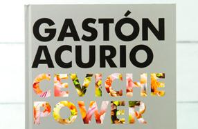 'Ceviche power': un viaje por la cocina peruana