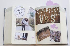 """""""Our life story"""": el diario imprescindible para parejas"""