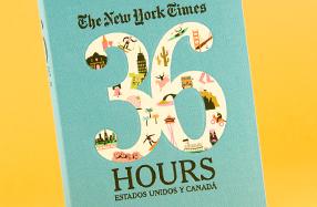 36 Horas: Guía de Estados Unidos y Canadá