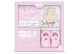 El conjunto para recién nacidos más original