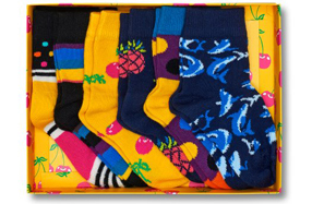 Happy Socks: los calcetines más divertidos para bebés
